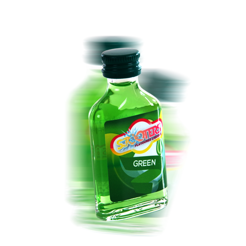 fles_mini_green